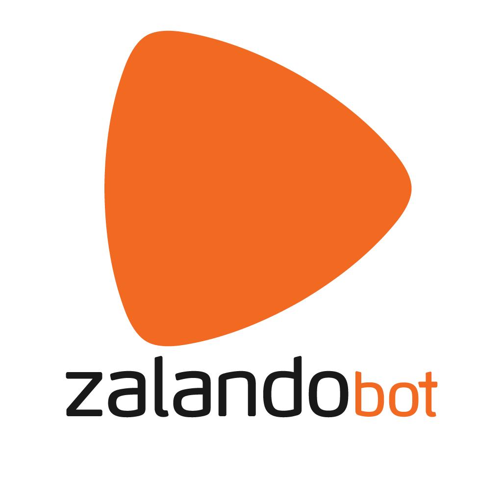 Zalando Bot for Facebook Messenger
