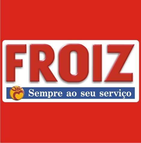 Supermercados Froiz Portugal Bot for Facebook Messenger