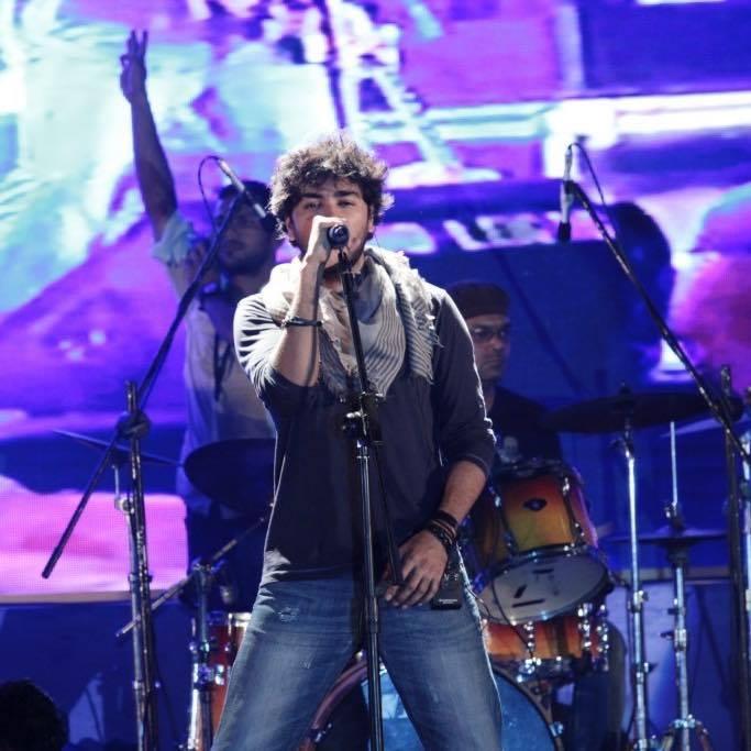 Concerts In Karachi Bot for Facebook Messenger