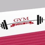 Gym Flow 100 Bot for Facebook Messenger
