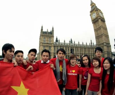 Oversea Vietnamese Students Community Bot for Facebook Messenger