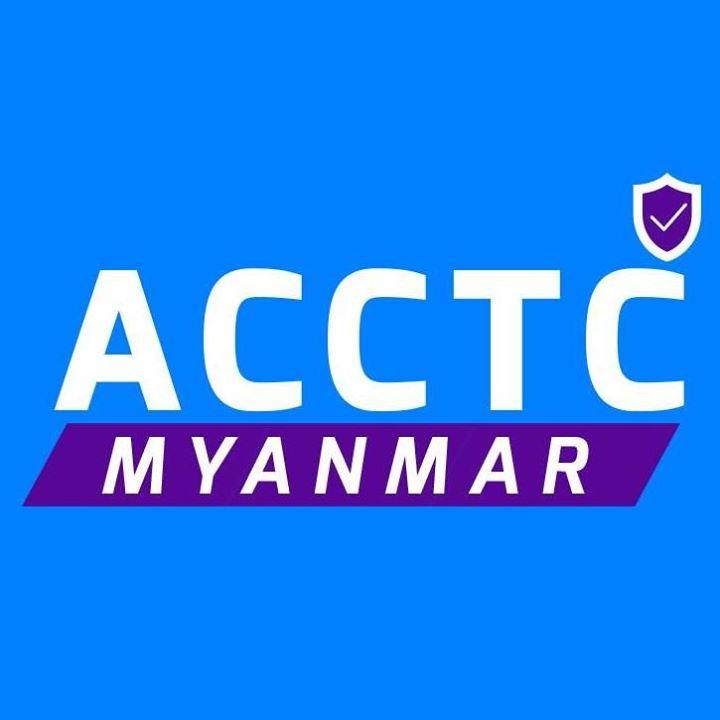 ACCTC Myanmar Bot for Facebook Messenger