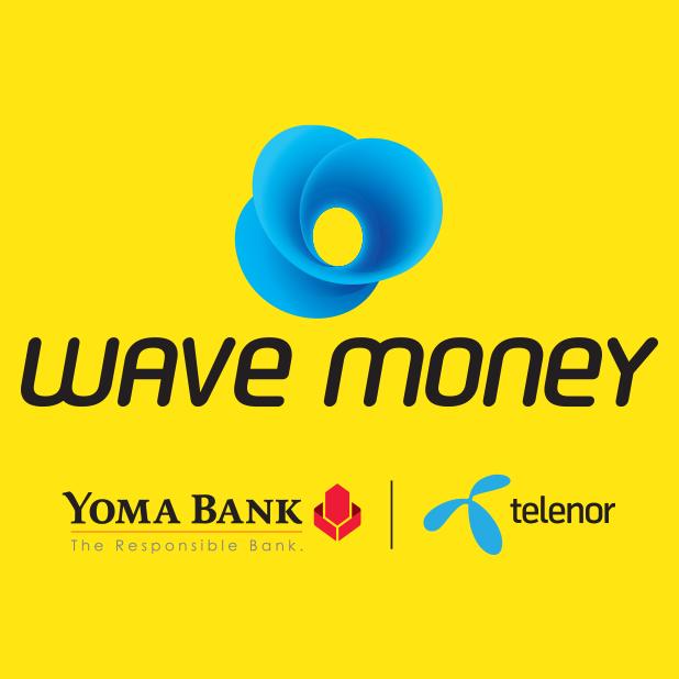 Wave Money Bot for Facebook Messenger