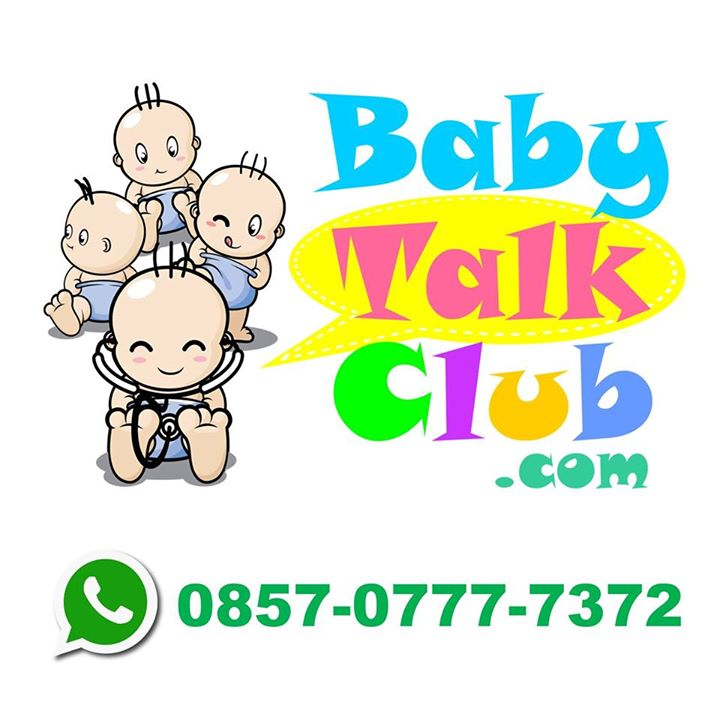 Baby Talk Club Bot for Facebook Messenger