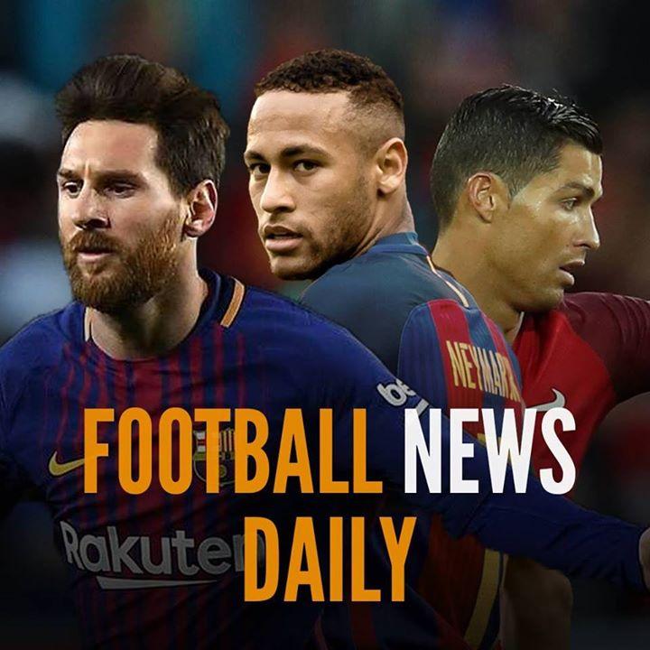 Football News Daily Bot for Facebook Messenger