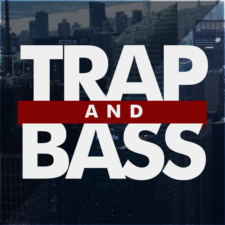 Trap and Bass Bot for Facebook Messenger