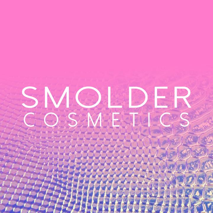 Smolder Cosmetics Bot for Facebook Messenger