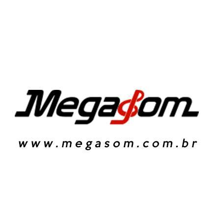 Megasom - Rondonópolis Bot for Facebook Messenger