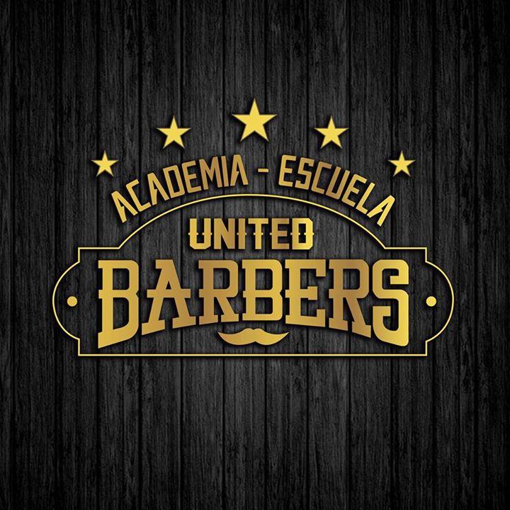 Escuela de Barberia United Barbers Bot for Facebook Messenger