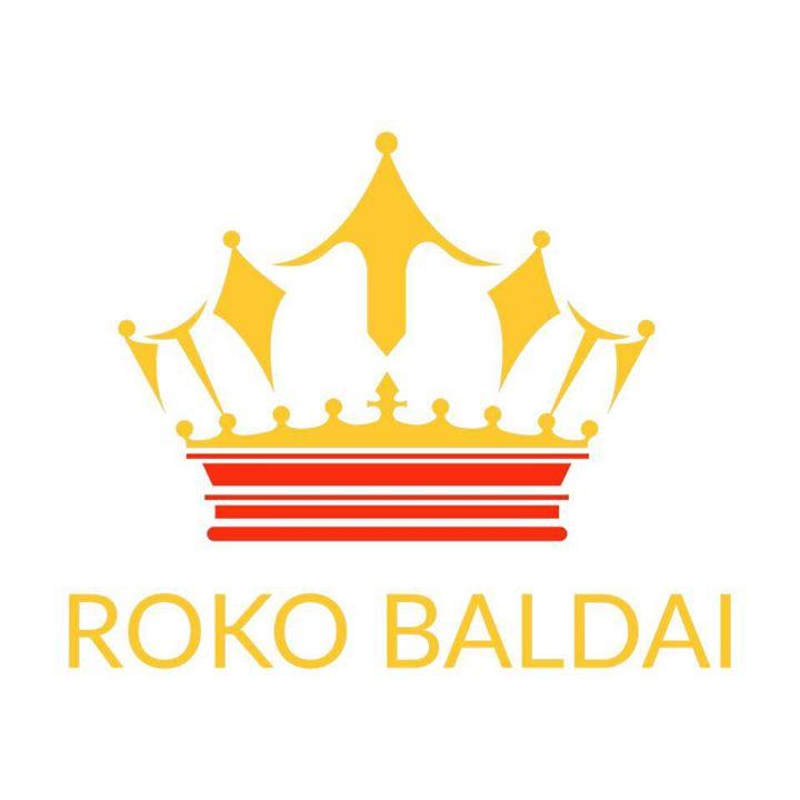 Roko Baldai Bot for Facebook Messenger