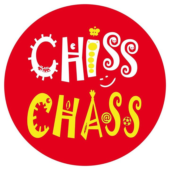 Chiss Chass Planes con niños Bot for Facebook Messenger