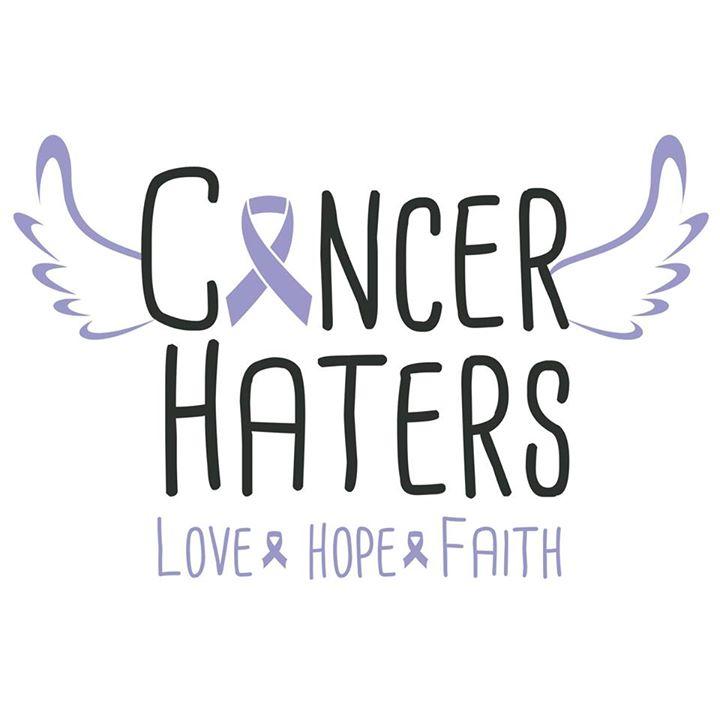 Cancer Haters Bot for Facebook Messenger