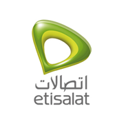 Etisalat Group Bot for Facebook Messenger
