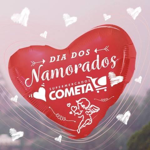 Cometa Supermercados Bot for Facebook Messenger