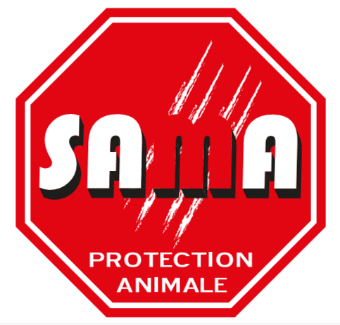 SAMA - Protection Animale Bot for Facebook Messenger