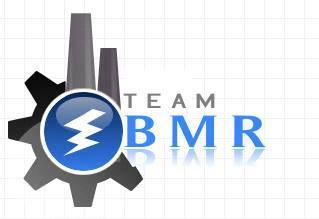 BMR Bot for Facebook Messenger