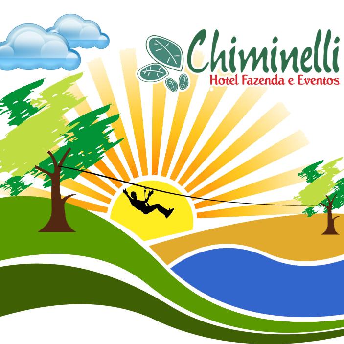 Chiminelli Hotel Fazenda & Eventos Bot for Facebook Messenger