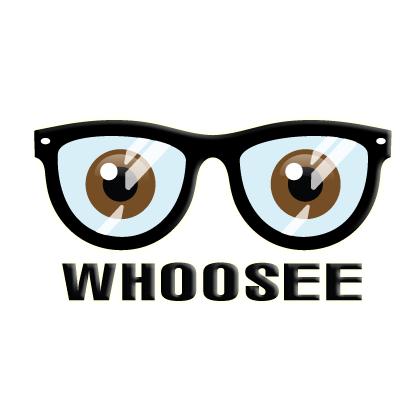 Gọng kính cận Hàn Quốc - Mắt Kính WhooSee Bot for Facebook Messenger