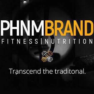 PHNM Brand Fitness & Nutrition Bot for Facebook Messenger