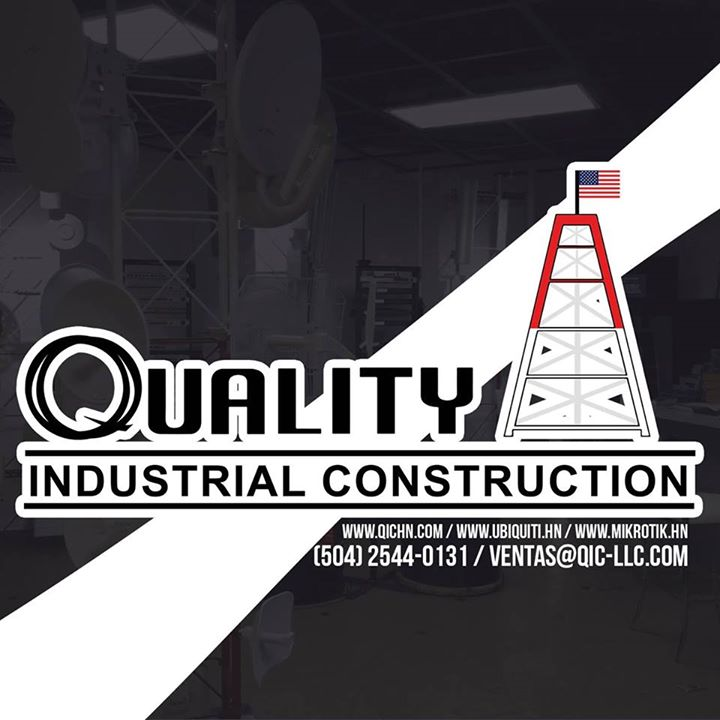 Quality Industrial Construction S de R.L. Bot for Facebook Messenger