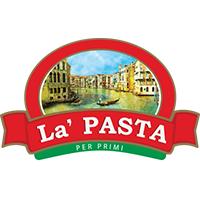 LaPasta Bot for Facebook Messenger