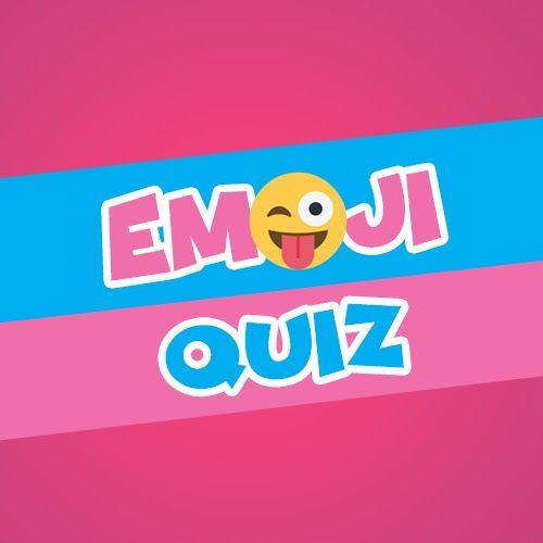 Em😜ji Quiz! Bot for Kik
