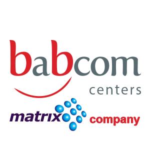 באבקום - babcom Centers Bot for Facebook Messenger