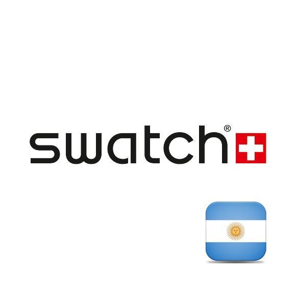 Swatch Bot for Facebook Messenger