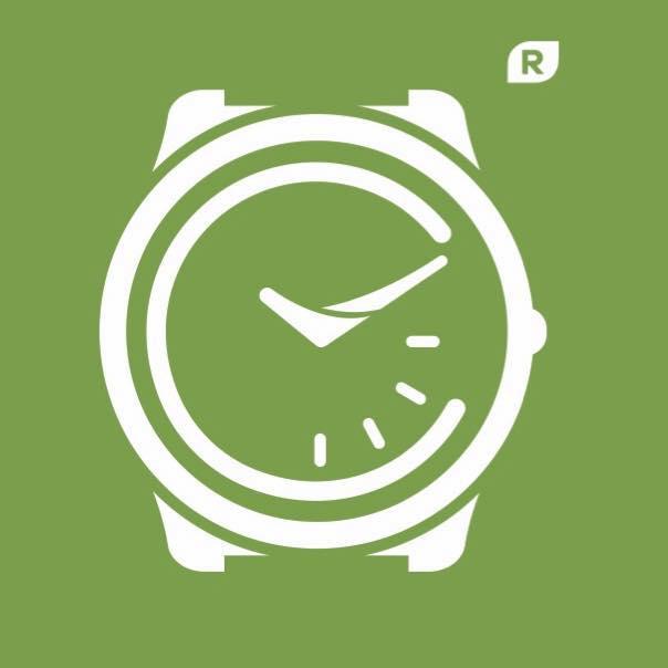 Eclock Relojes de madera Bot for Facebook Messenger