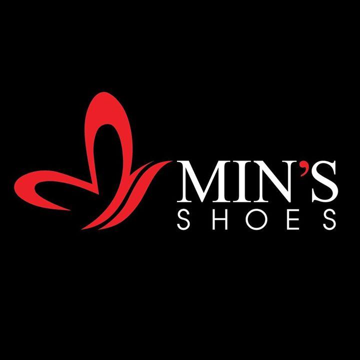 Min's Shop - Giày Cao Gót Đẹp Bot for Facebook Messenger
