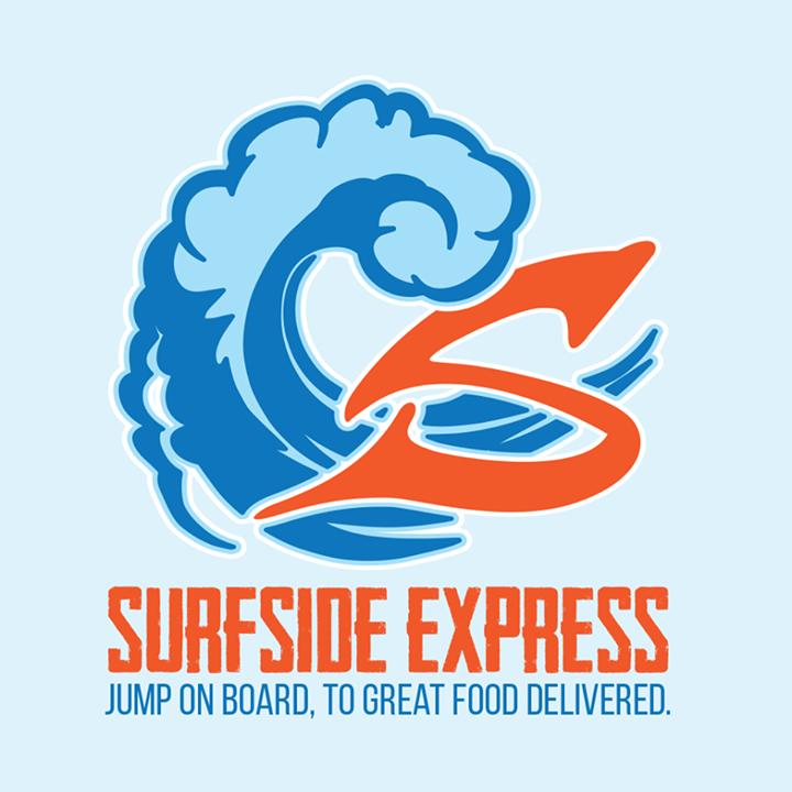 Surfside Express Delivery Bot for Facebook Messenger