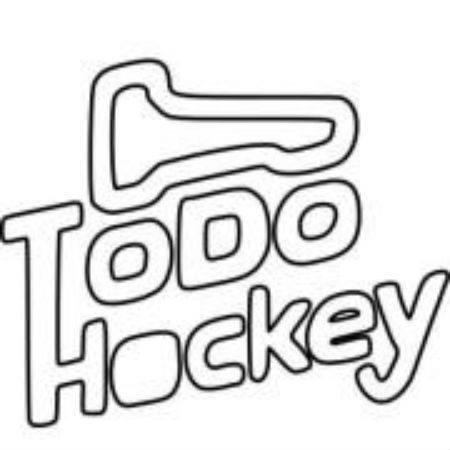 Todo Hockey Online Bot for Facebook Messenger