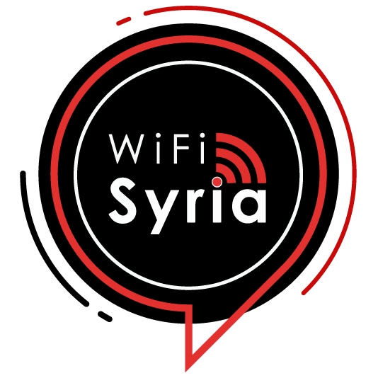 WiFi Syria Bot for Facebook Messenger