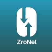 ZroNet Bot for Facebook Messenger