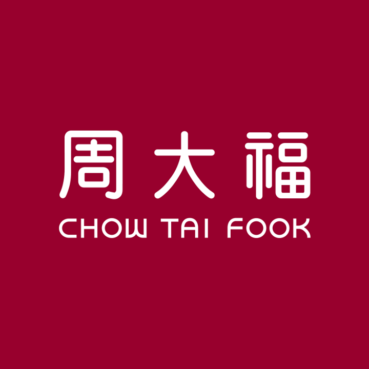 周大福官方專頁 Chow Tai Fook Bot for Facebook Messenger