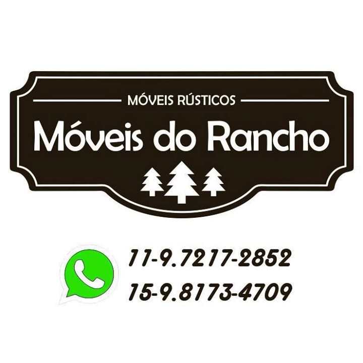 Móveis do Rancho Bot for Facebook Messenger