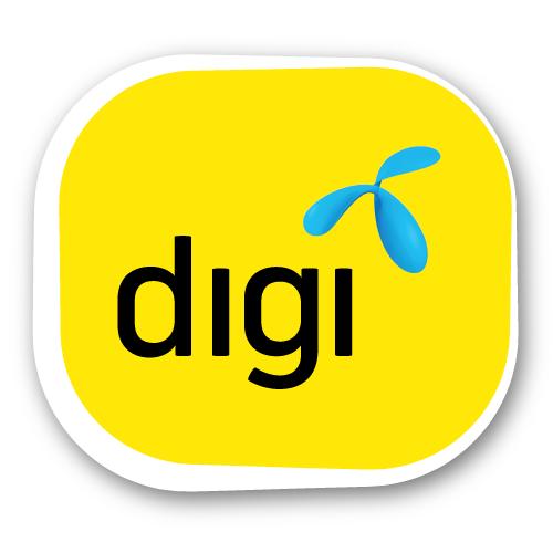 Digi Bot for Facebook Messenger
