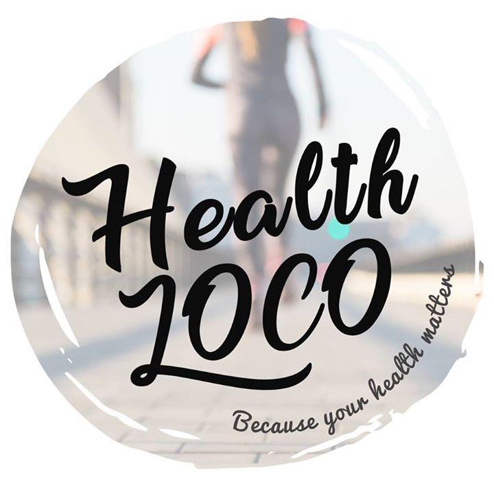 Healthloco Bot for Facebook Messenger