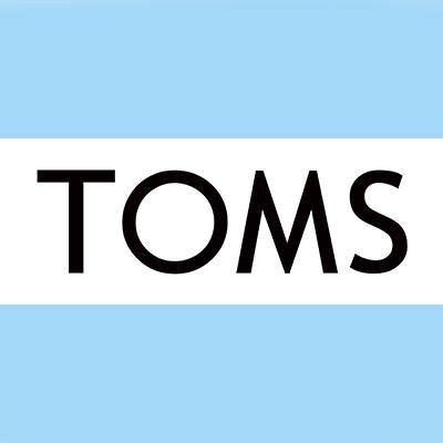 TOMS Bot for Facebook Messenger