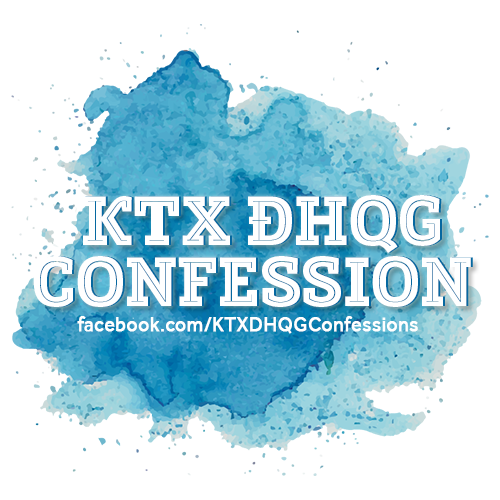 KTX ĐHQG Confessions Bot for Facebook Messenger