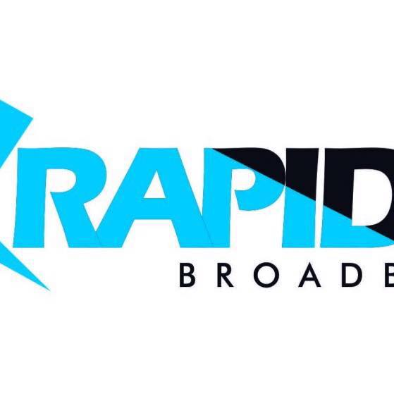Rapida Broadband Bot for Facebook Messenger