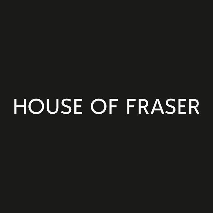 House of Fraser Bot for Facebook Messenger