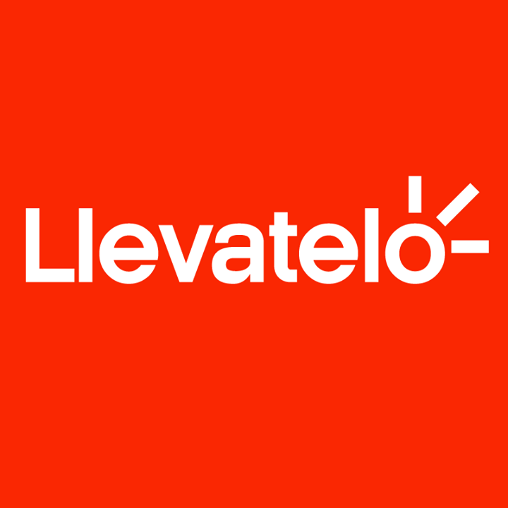Llevatelo Bot for Facebook Messenger