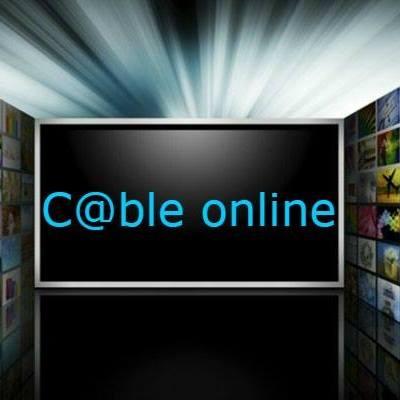 Cable online Bot for Facebook Messenger