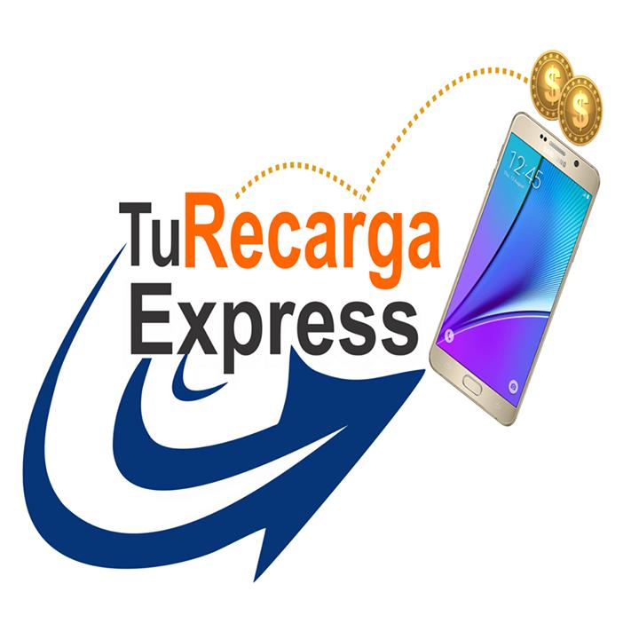 Tu Recarga Express Bot for Facebook Messenger