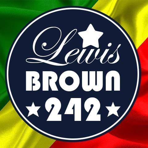 Lewis Brown 242 Promo Bot for Facebook Messenger