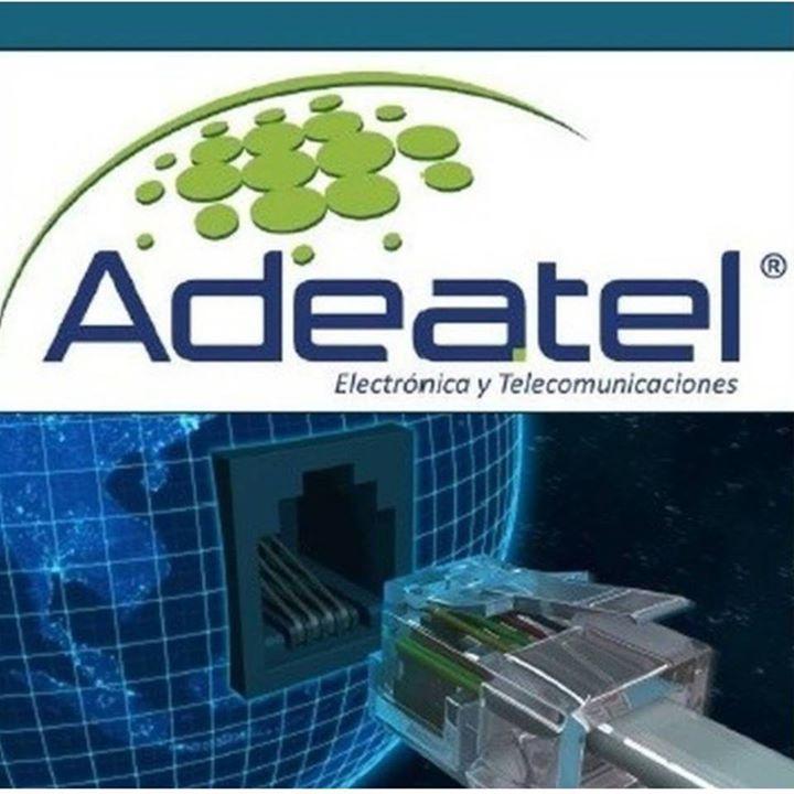 Adeatel Internet Bot for Facebook Messenger