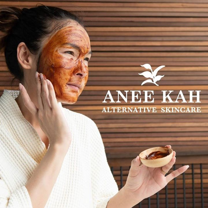 ANEE KAH : Alternative Skincare Bot for Facebook Messenger