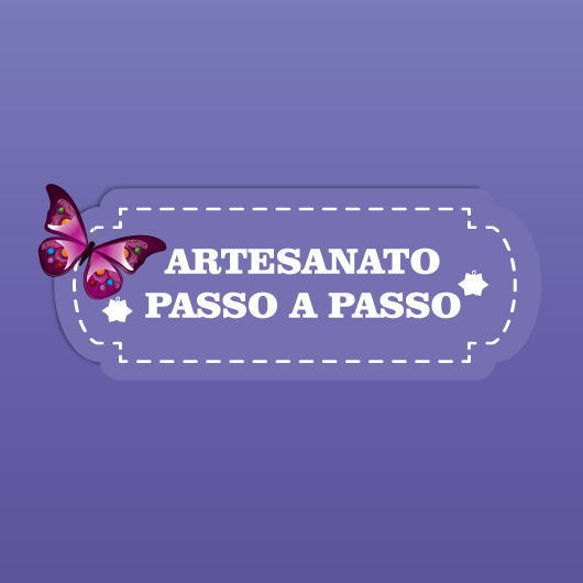 Artesanato Passo a Passo Já Bot for Facebook Messenger
