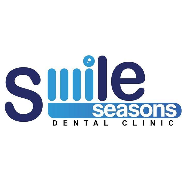 Smile Seasons Dental Clinic - คลินิกทันตกรรมสไมล์ซีซันส์ Bot for Facebook Messenger
